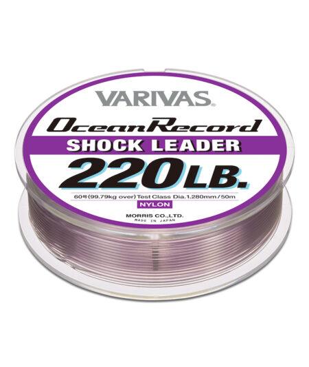 [VARIVAS]Ocean Record Shock Leader