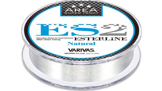 AREA Super Trout ES2 ESTER Natural